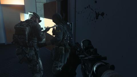 Call of Duty embargada 25 oct 17