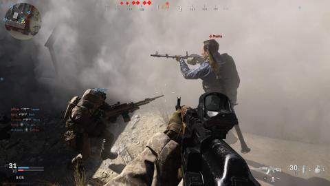 Call of Duty embargada 25 oct 5