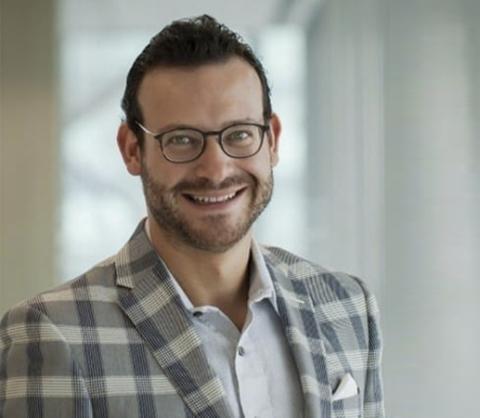 Carlos López-Moctezuma, Global Head de Open Banking de BBVA