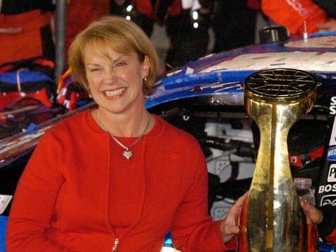 Cathy Bessant, directora de operaciones y tecnología, Bank of America
