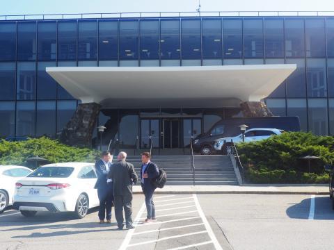 Centro de investigación IA de IBM