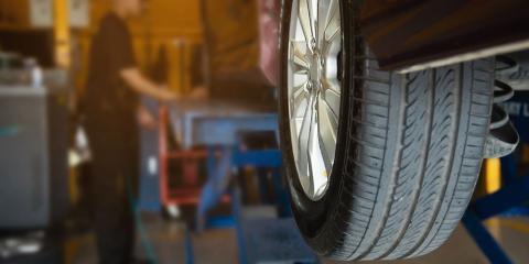 ¿Cómo revisar una rueda?