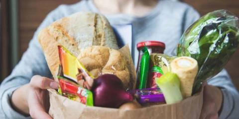 Compra online de comida saludable: Amazon Pantry y Prime Now