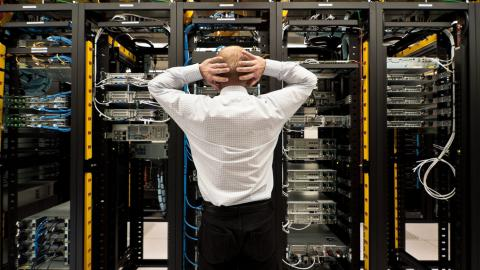 Las copias de seguridad son la clave para la resiliencia de las empresas