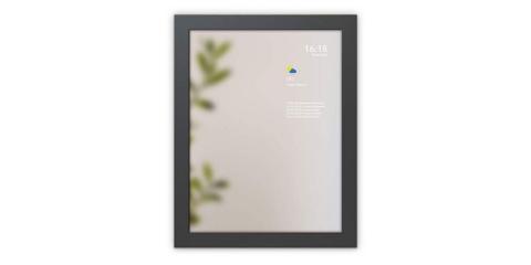 Espejo inteligente compatible con Alexa