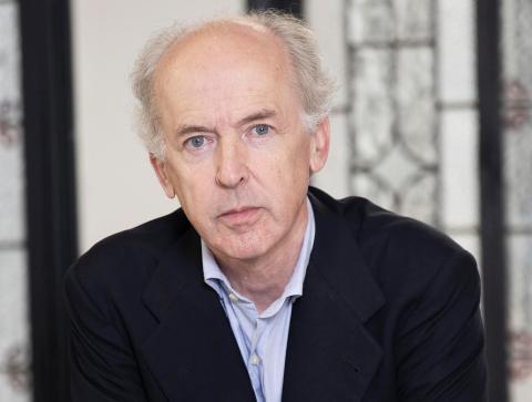 Felipe Benjumea, expresidente de Abengoa