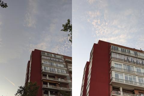 Fotos con el Foto con el Google Pixel 4 XL