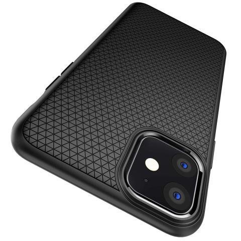 Funda iPhone 11 Spigen Liquid Air