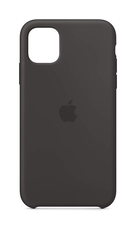 Funda de silicona de Apple