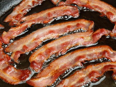 Health experts still say to limit meat, especially the processed kind, for your health.