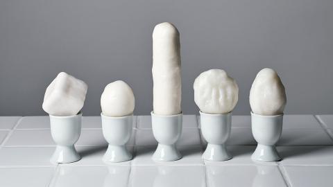huevo sin huevo