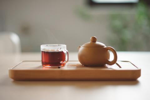 infuiones, té