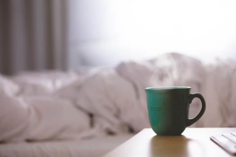 infusiones, té, café