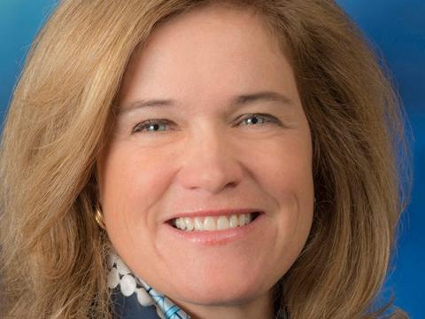 Jennifer Johnson, presidenta y directora de operaciones, Franklin Templeton