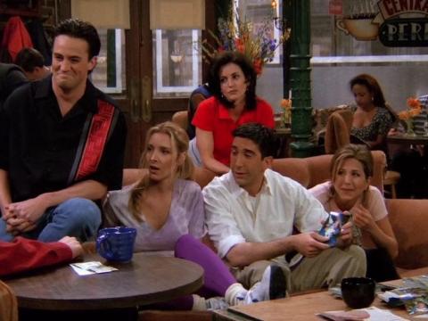 Ella dijo que una vez que Monica y Chandler dejaron la ciudad de Nueva York con sus hijos, la historia terminó.