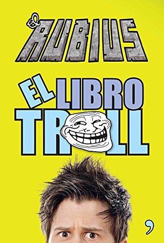 El Libro Troll de elRubius