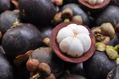 frutas realmente raras con beneficios para tu salud