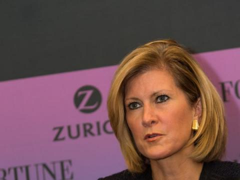 Mary Erdoes, CEO, JPMorgan Asset & Wealth Management