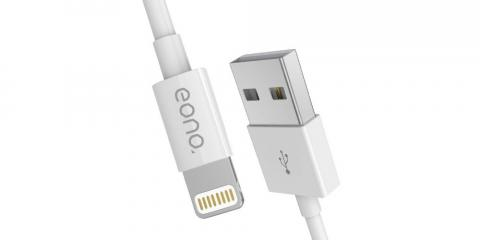 Mejor cable barato para iPhone