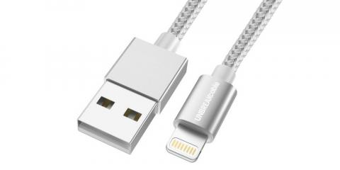 Mejor cable duradero para iPhone