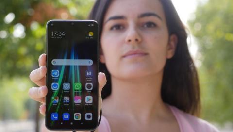Mejores móviles Redmi 2019 de Xiaomi según su precio