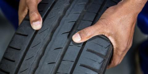 Neumáticos de invierno o revisión de los existentes