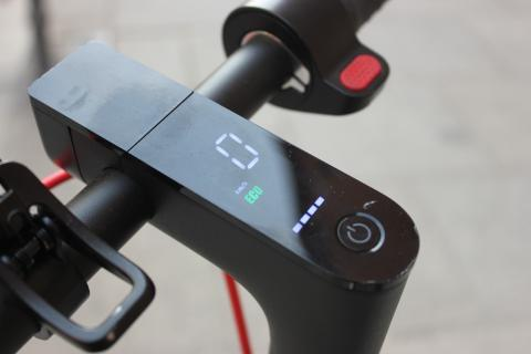 Patinete Mi Electric Scooter Prode Xiaomi