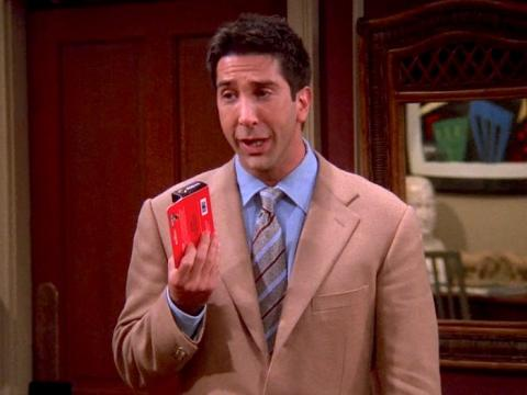 Ross tuvo 29 años durante 3 años.