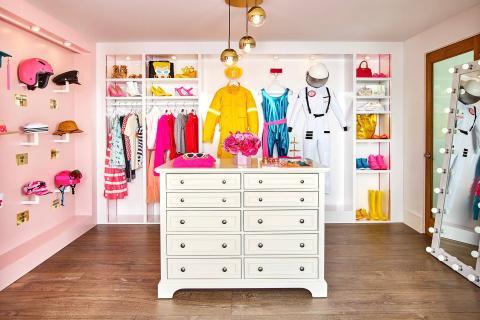 Puedes alquilar la casa de la Barbie en Malibú.