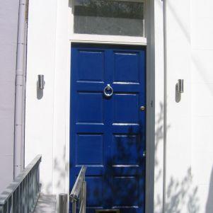Puerta Notting Hill