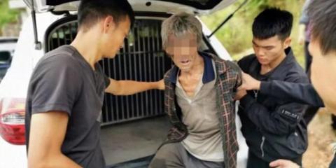 Song fue arrestado y, según la BBC, regresó a prisión.