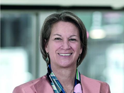 Suni Harford, director global de inversiones, UBS Asset Management