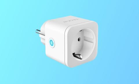 TECKIN Mini Smart Outlet SP 21