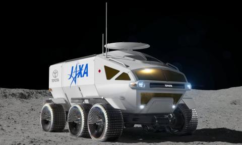 Toyota Luna