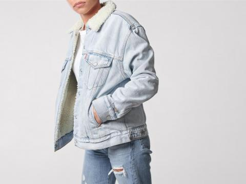 While this is the second iteration of the jacket, it already appears much improved from the first version. The fits and styles of the jacket itself are better and trendier, it's cheaper overall, and most importantly, it looks less