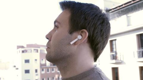 Xiaomi Mi True Wireless Earphones: análisis, comparativa y precio