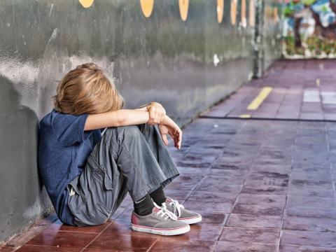 Hazles saber a los niños que está bien sentir muchas cosas.