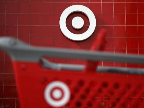 10. Target was subject to a data breach in 2013 that exposed 40 million credit and debit card accounts.