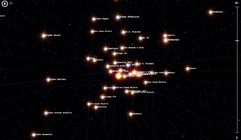 100.000 Stars