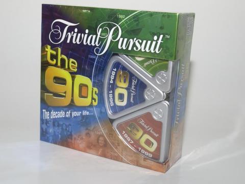 1983-1984: Trivial Pursuit
