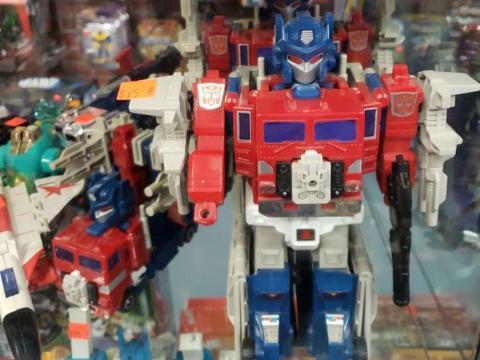 1984: Go Bots