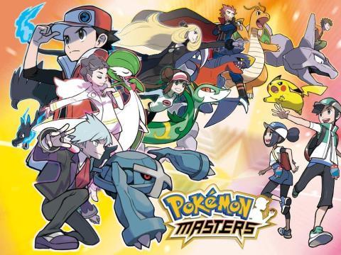 1999: Pokemon