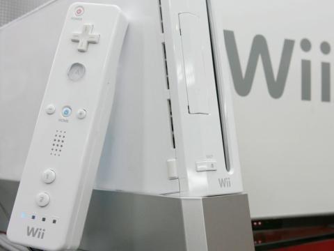 2006: Nintendo Wii