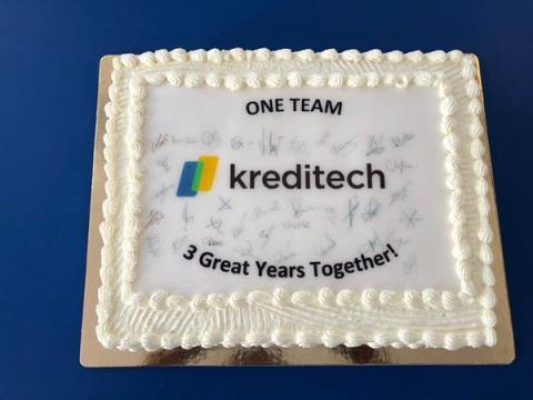 Kreditech Holdings utiliza grandes datos, algoritmos patentados y flujos de trabajo automatizados para adquirir, identificar y ayudar a los clientes en cuestión de minutos o incluso segundos.