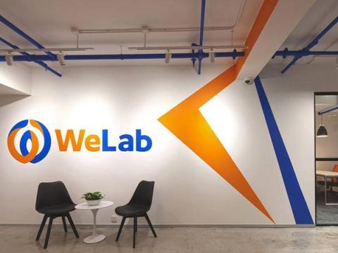 WeLab es una compañía de tecnología financiera con sede en Hong Kong, que opera plataformas de préstamos online.