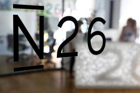 N26 es una fintech alemana que ofrece servicios en la mayor parte de la Eurozona y que se está expandiendo a los Estados Unidos.
