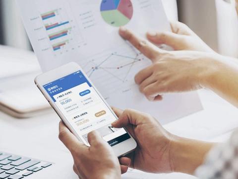 Xiaoman Finance trabaja con instituciones financieras asociadas para proporcionar servicios financieros más confiables a más personas.