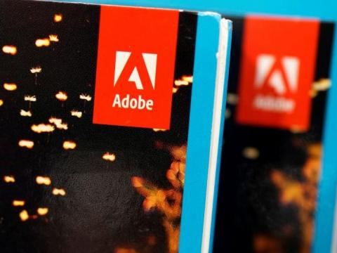 6. As many as 152 million records were stolen from Adobe in a 2013 data breach.