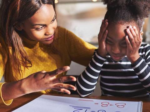 Los niños deben aprender a responder a sus propias dudas.