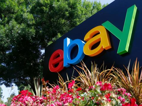 8. A 2014 cyber attack on eBay stole login credentials of up to 145 million users.